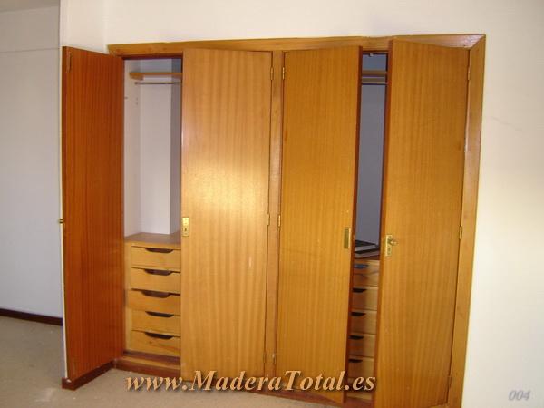 fotos carpinteria madera