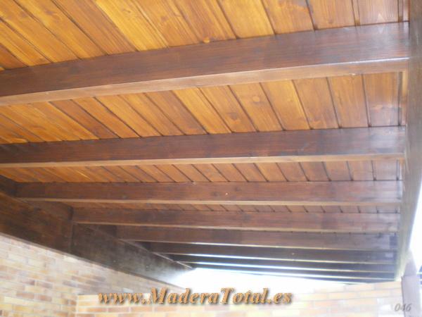 Servicios carpinter a de madera en madrid - Carpinteria de madera madrid ...