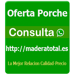 oferta porches